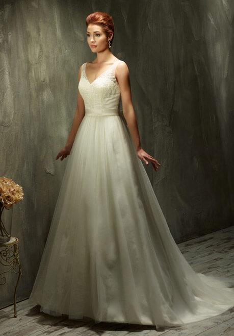 Brautkleid Lisa Donetti 70424