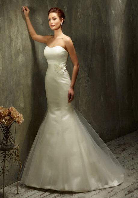 Brautkleid Lisa Donetti 70429