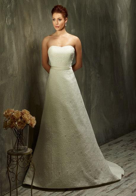 Brautkleid Lisa Donetti 70437