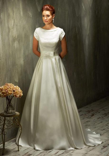 Brautkleid Lisa Donetti 70438