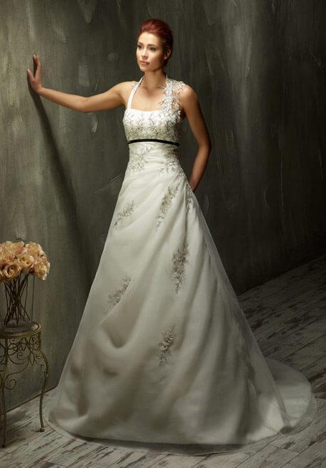 Brautkleid Lisa Donetti 70442