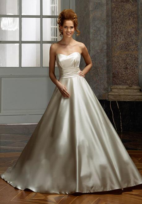 Brautkleid Diane Legrand Assorti 4305