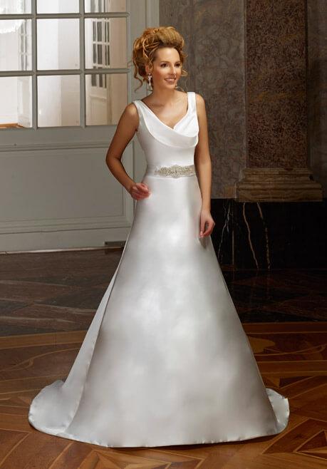Brautkleid Diane Legrand Assorti 4306