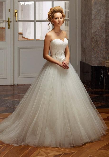 Brautkleid Diane Legrand Assorti 4307