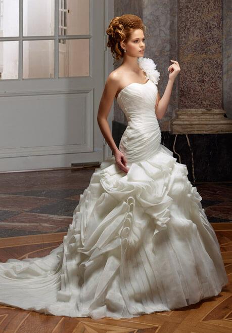 Brautkleid Diane Legrand Assorti 4308
