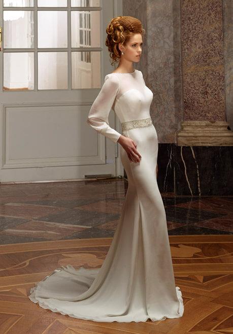 Brautkleid Diane Legrand Assorti 4311