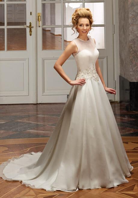 Brautkleid Diane Legrand Assorti 4312