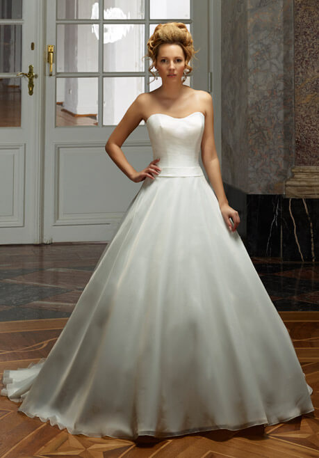 Brautkleid Diane Legrand Assorti 4318
