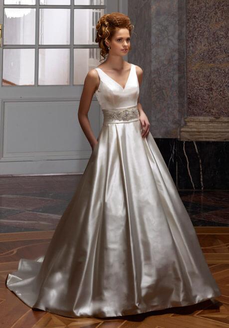 Brautkleid Diane Legrand Assorti 4319