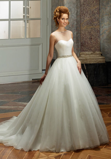 Brautkleid Diane Legrand Assorti 4320