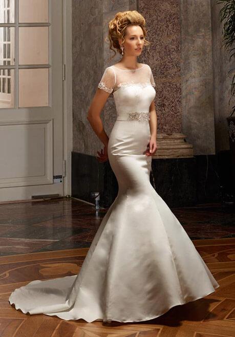 Brautkleid Diane Legrand Assorti 4321