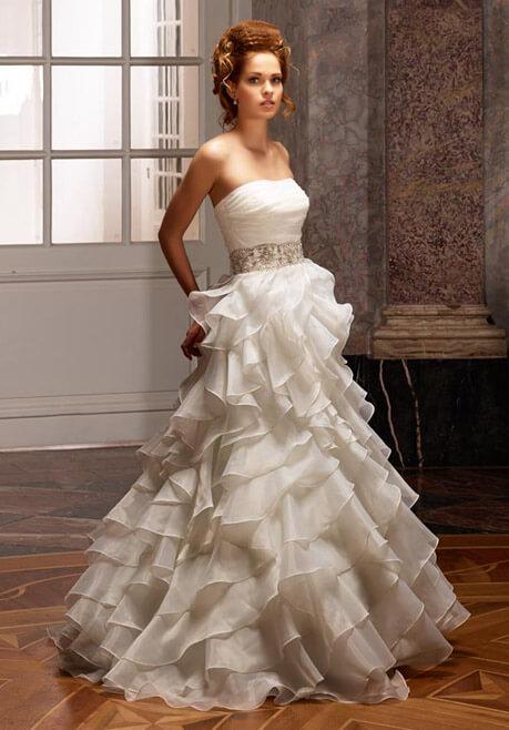 Brautkleid Diane Legrand Assorti 4322