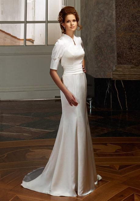 Brautkleid Diane Legrand Assorti 4330