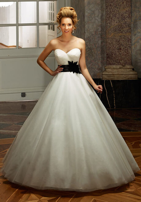 Brautkleid Diane Legrand Assorti 4332