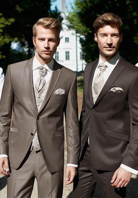 Hochzeitsanzug Wilvorst After Six After Six FS - 441202/62