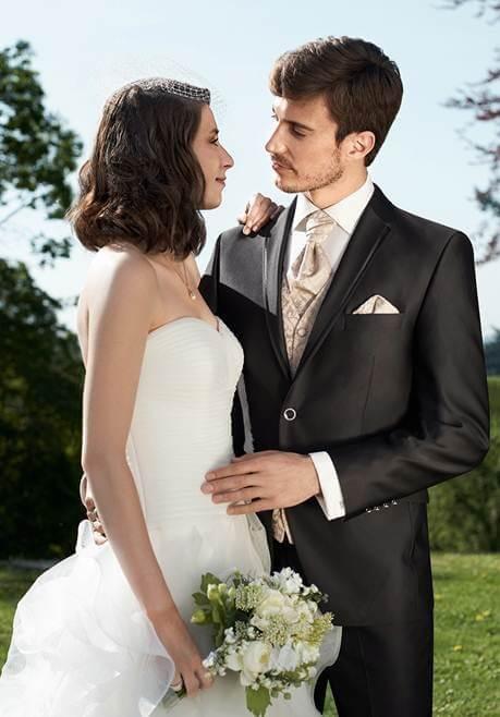 Hochzeitsanzug Wilvorst After Six After Six FS - 433100/60