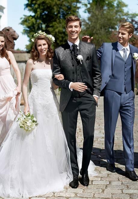 Hochzeitsanzug Wilvorst After Six After Six FS - 441204/23