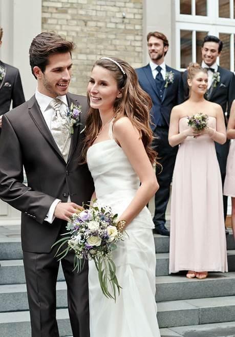 Hochzeitsanzug Wilvorst After Six After Six 453100/60