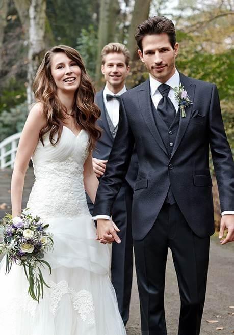 Hochzeitsanzug Wilvorst After Six After Six 451102/32