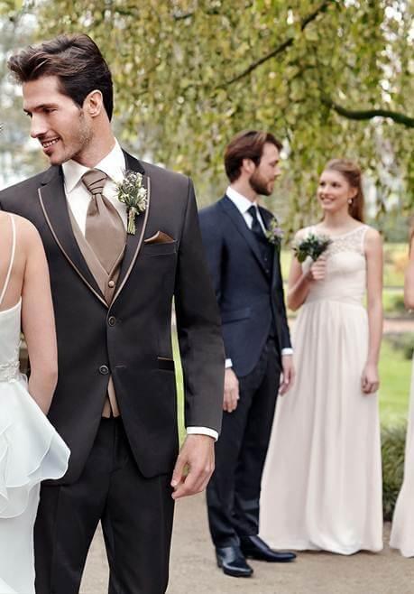Hochzeitsanzug Wilvorst After Six After Six 421101/60