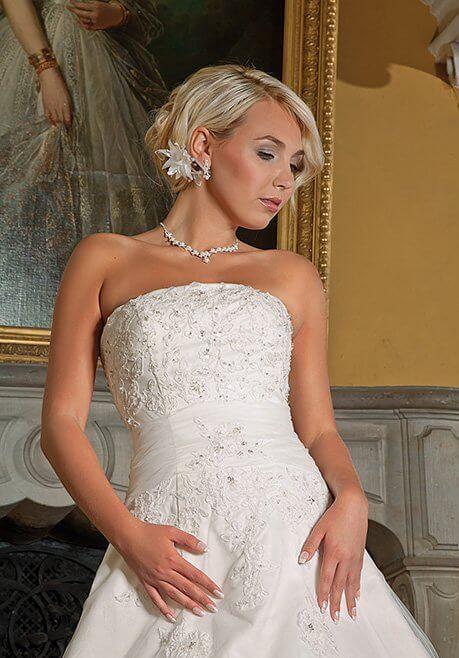 Brautkleid Amera Vera B47
