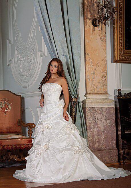 Brautkleid Amera Vera B50