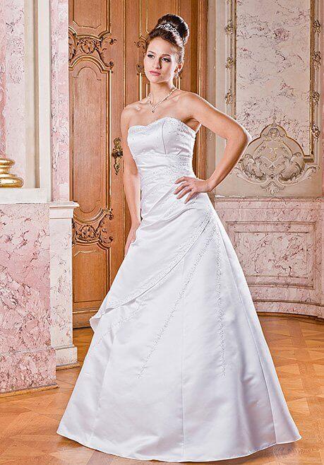Brautkleid Amera Vera B7