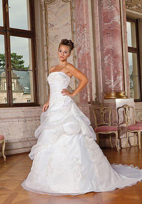 Brautkleid Amera Vera B70