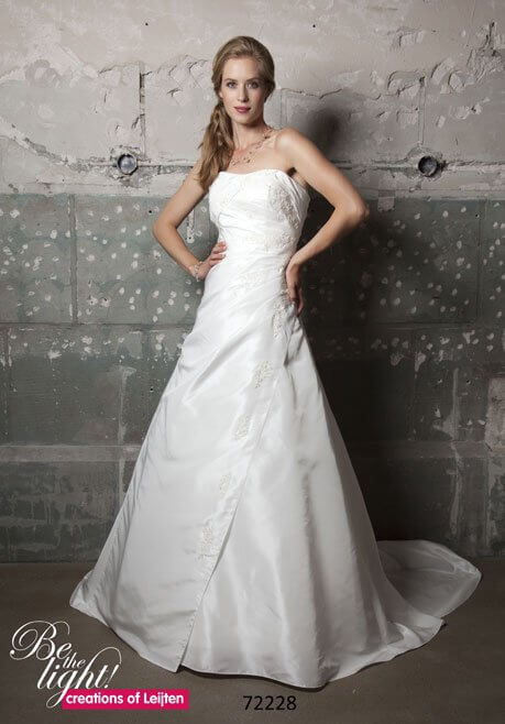 Brautkleid Creations of Leijten 72228
