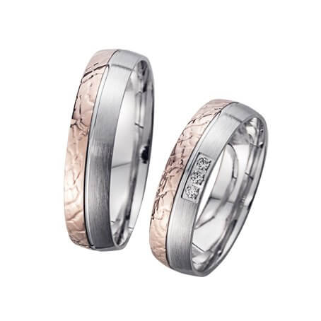 Trauring Cilor Trauringe Perfect Love HR-211A