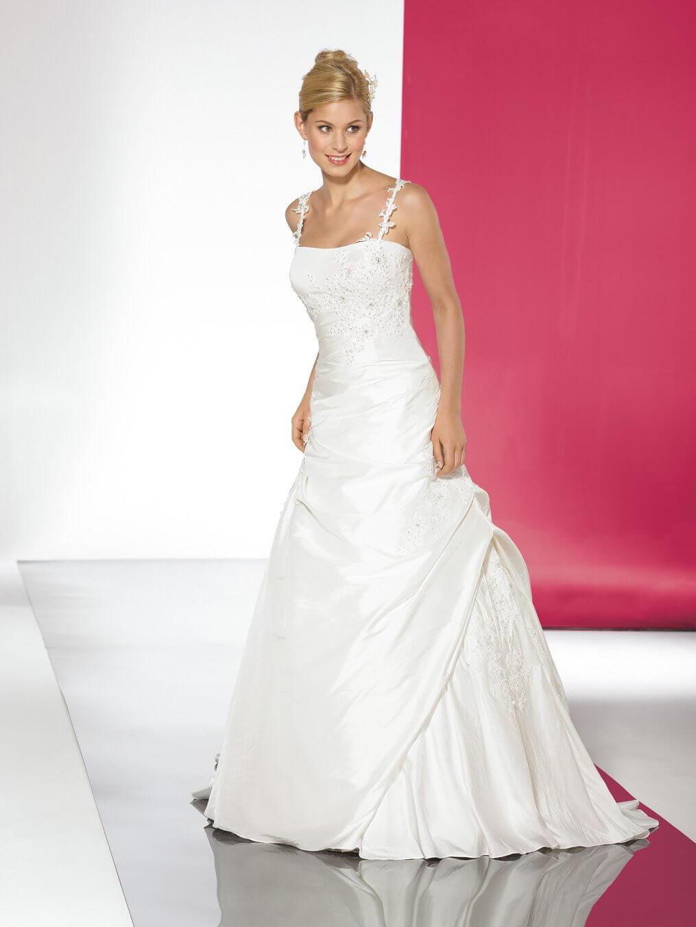 Brautkleid Lohrengel Donna Tella
