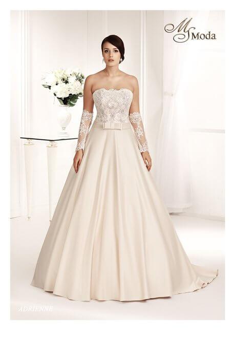 Brautkleid MS Moda Adrienne