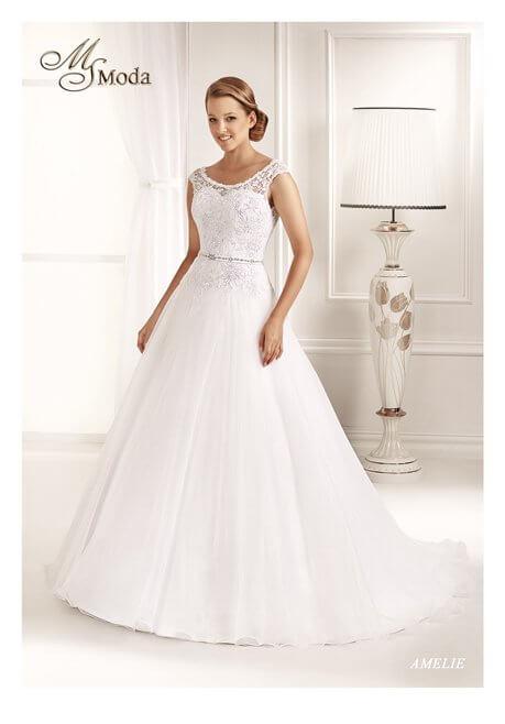 Brautkleid MS Moda Amelie