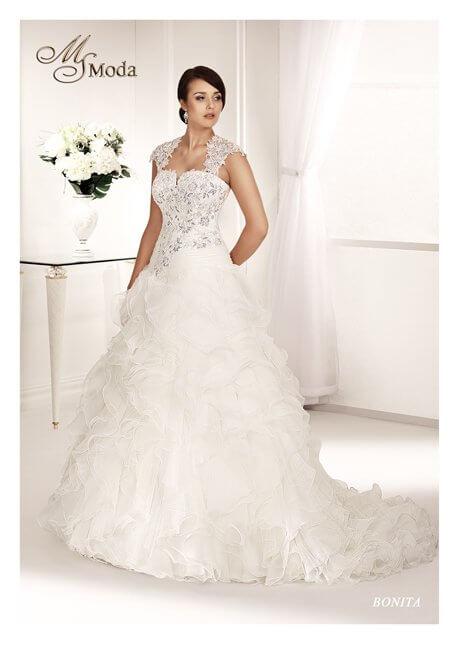 Brautkleid MS Moda Bonita