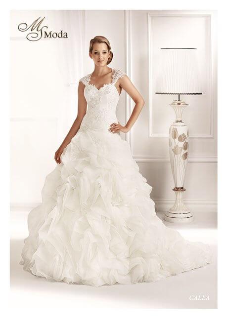 Brautkleid MS Moda Calla