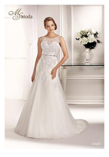 Brautkleid MS Moda Gaja