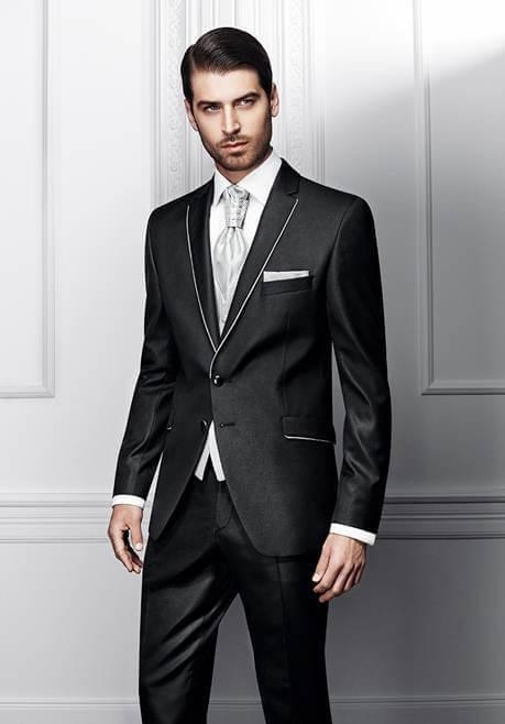 Hochzeitsanzug Wilvorst Prestige Prestige FS - 942201/10