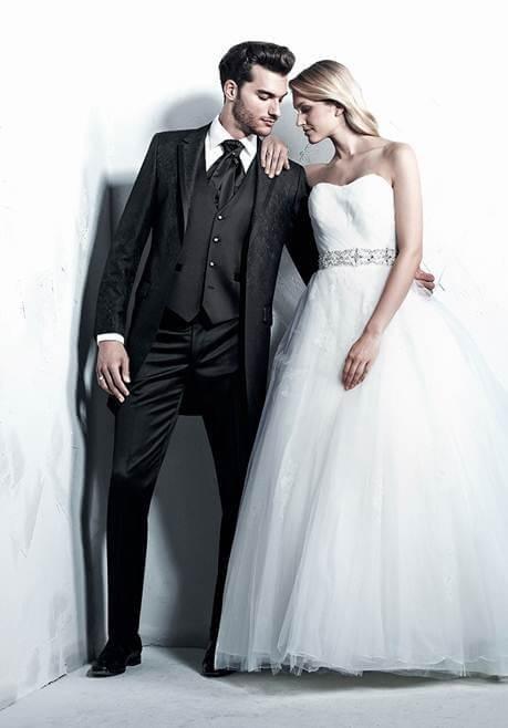 Hochzeitsanzug Wilvorst Tziacco Tiziacco FS 2015 - 54215/10