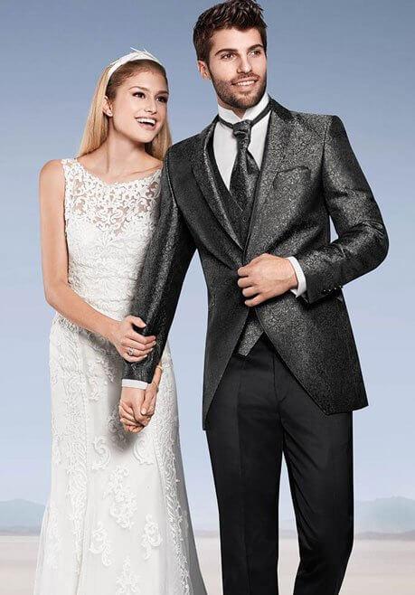 Hochzeitsanzug Wilvorst Tziacco TZIACCO 55116/22
