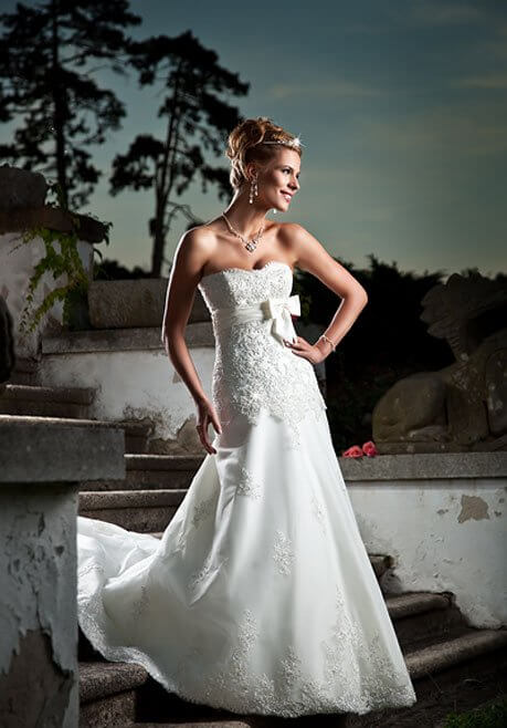 Brautkleid Annais Bridal PL 138 Bonnie