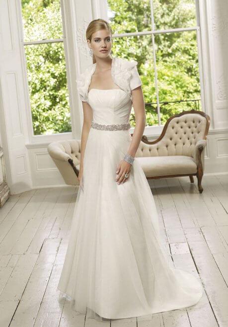 Brautkleid Ronald Joyce 64016