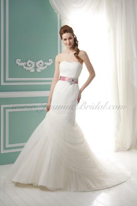 Brautkleid Jasmine Bridal F141052