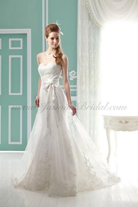 Brautkleid Jasmine Bridal F141053