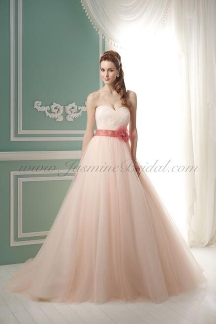 Brautkleid Jasmine Bridal F141054