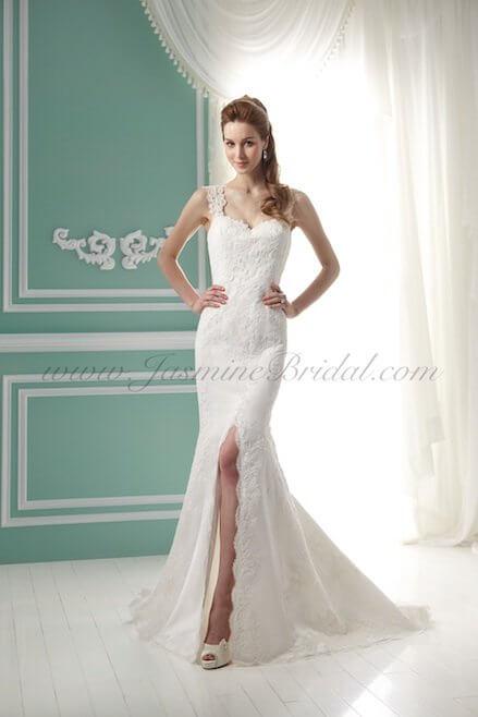 Brautkleid Jasmine Bridal F141058