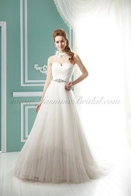 Brautkleid Jasmine Bridal F141060