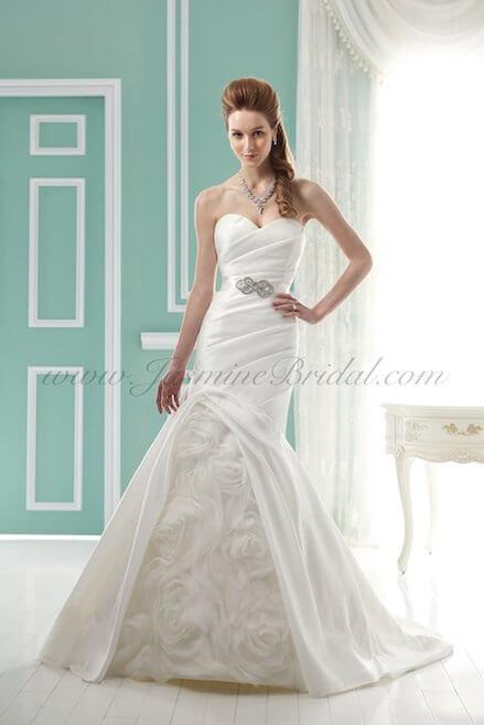 Brautkleid Jasmine Bridal F141061