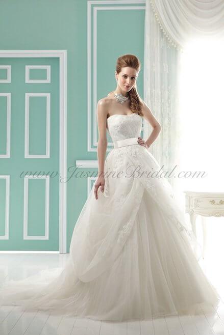 Brautkleid Jasmine Bridal F141063