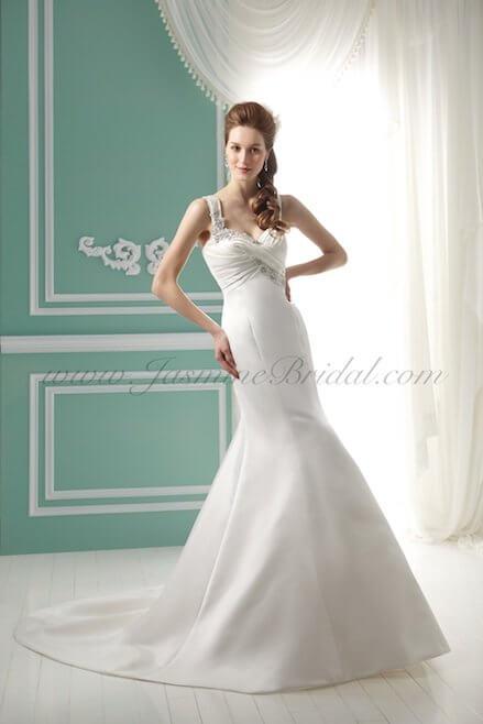 Brautkleid Jasmine Bridal F141064