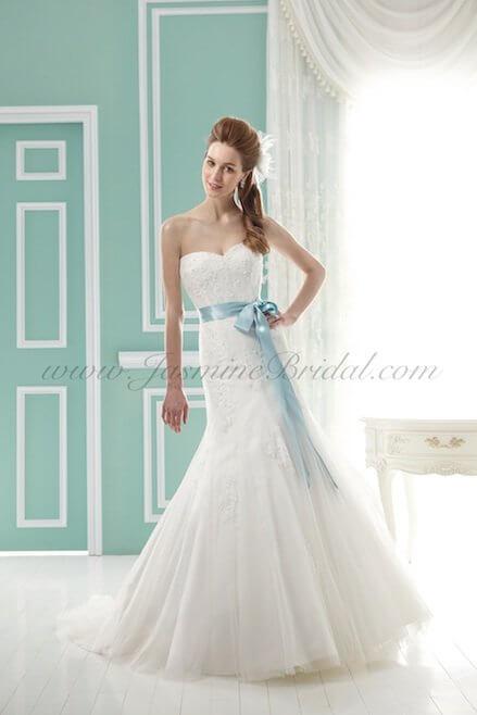 Brautkleid Jasmine Bridal F141065